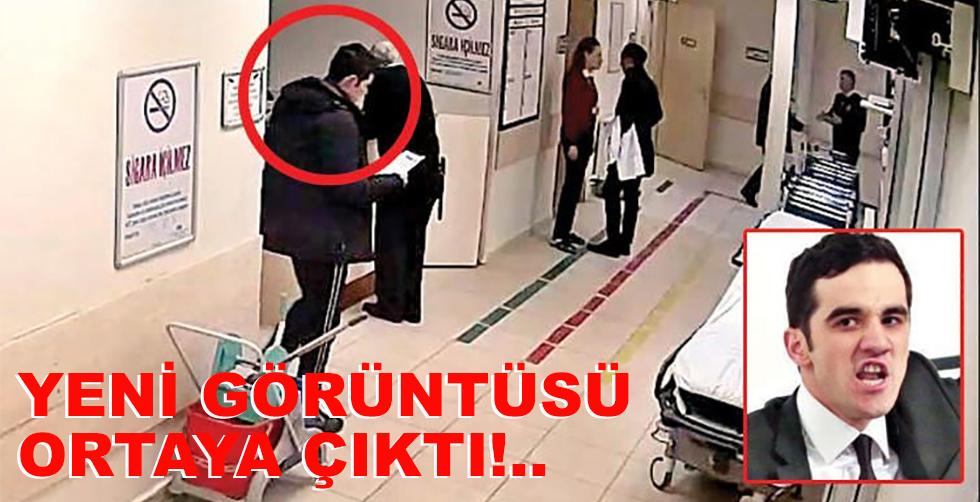 Karlov'un katilinin yeni görüntüsü…