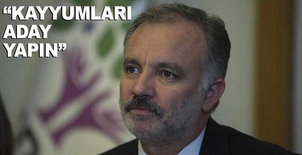 HDP'den Erdoğan'a çağrı:…