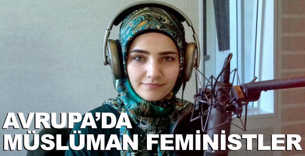 Almanya'nın Müslüman feministleri!..