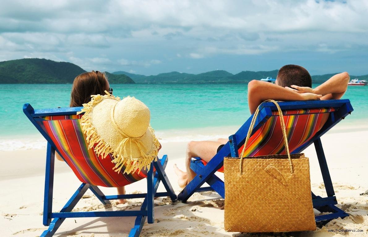 Tatilde Aldığınız Kiloları Geri Verin
