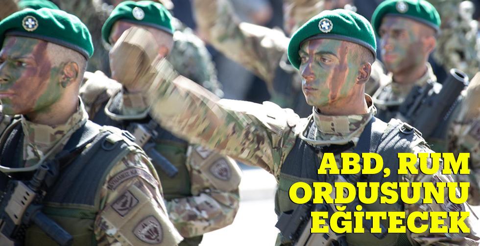 ABD, Kıbrıs'ta Rus askerlirini…