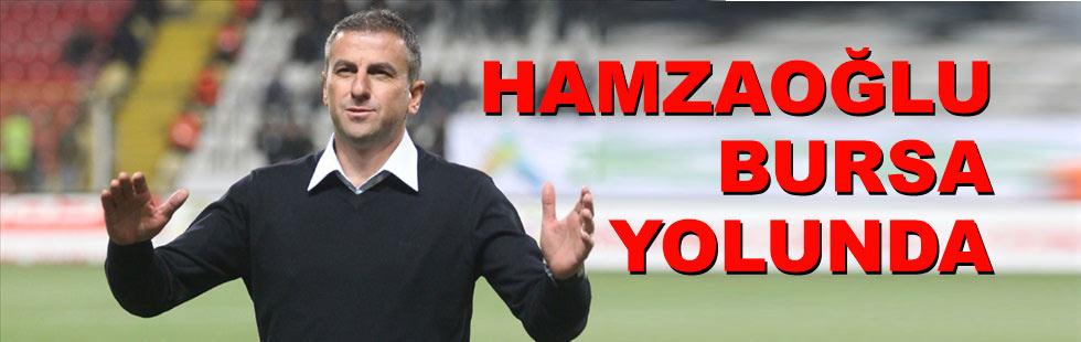 Bursaspor Hamzaoğlu'yla anlaştı…