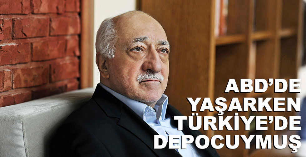 ABD'de yaşarken Türkiye'de…