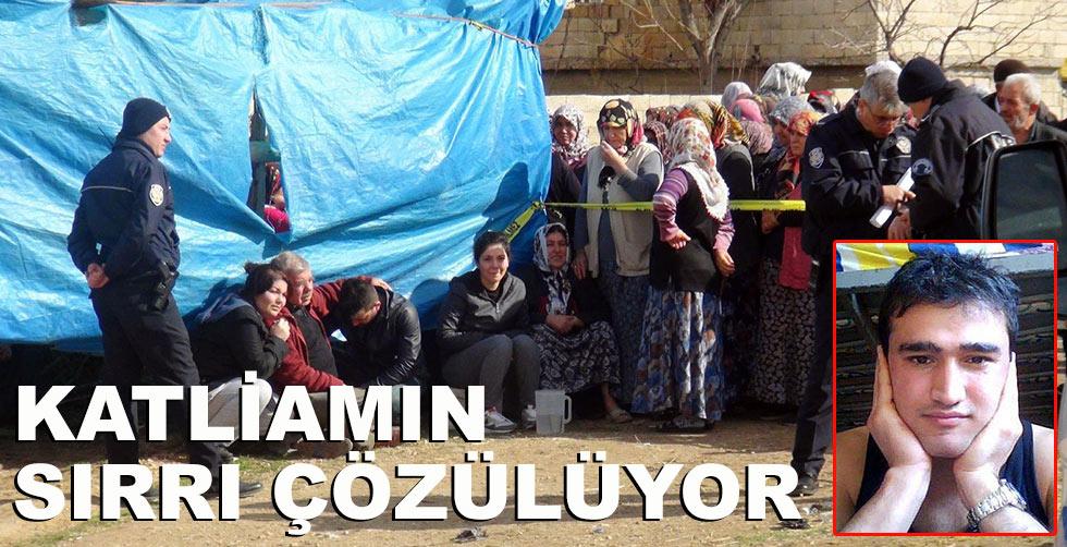 Gaziantep katliamının sırrı çözülüyor