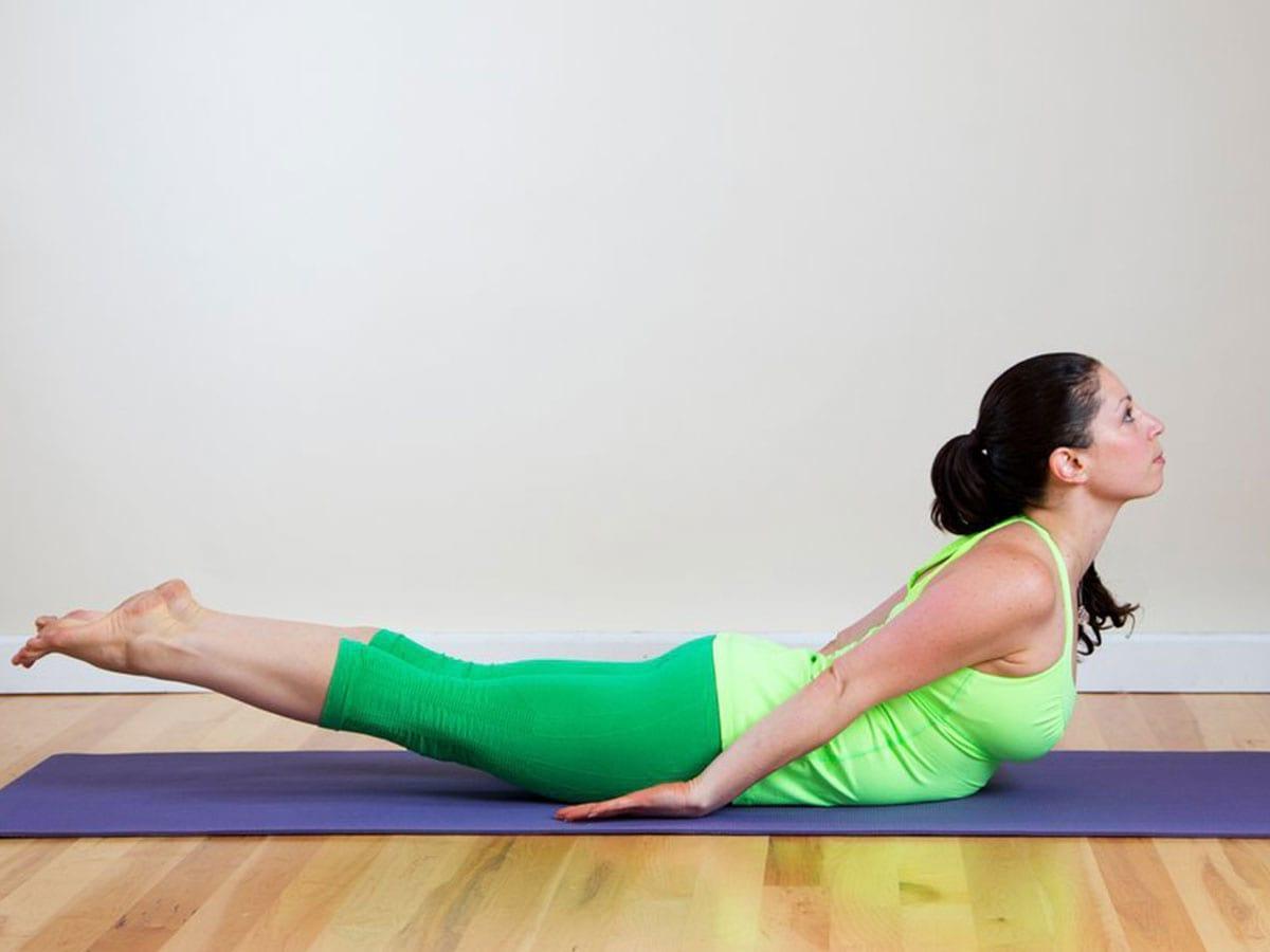 Mükemmel Bedene Ulaşmak için 12 Basit Egzersiz