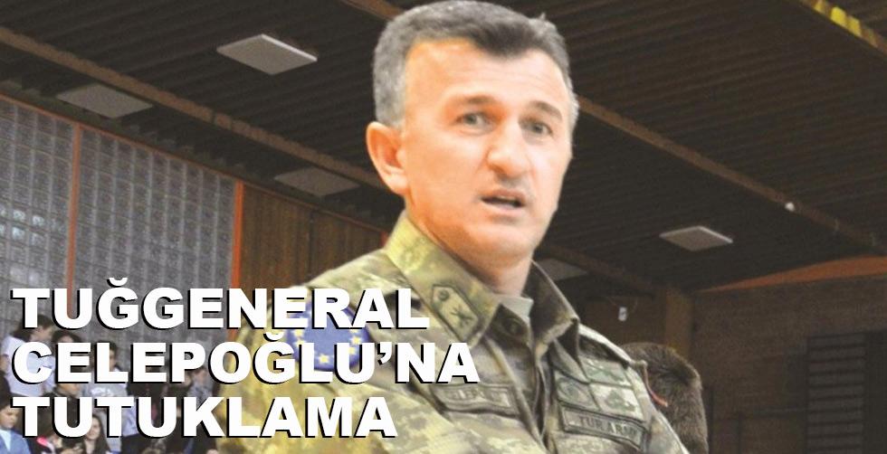 Emekli Tuğgeneral Hamzaoğlu'na…