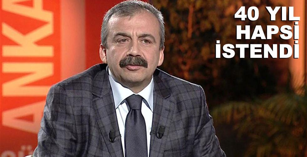 Sırrı Süreyya Önder'in 40 yıl…