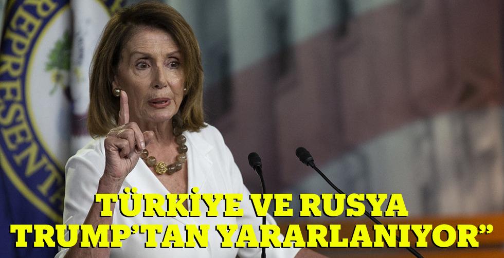 """""""Türkiye ve Rusya Trump'tan…"""