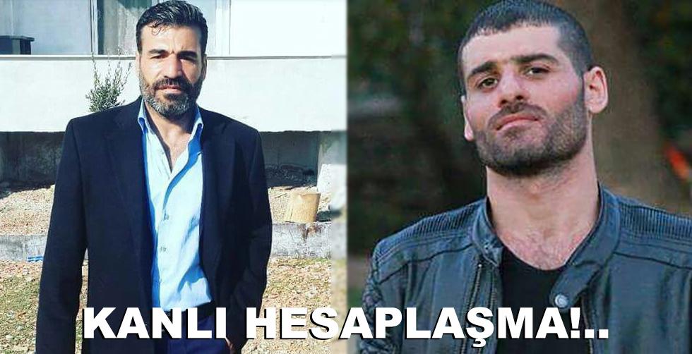 İzmir'de kanlı hesaplaşma: 2…