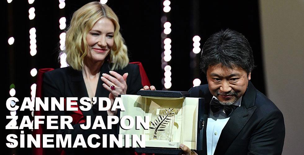 Nuri Bilge Ceylan Cannes'dan eli…