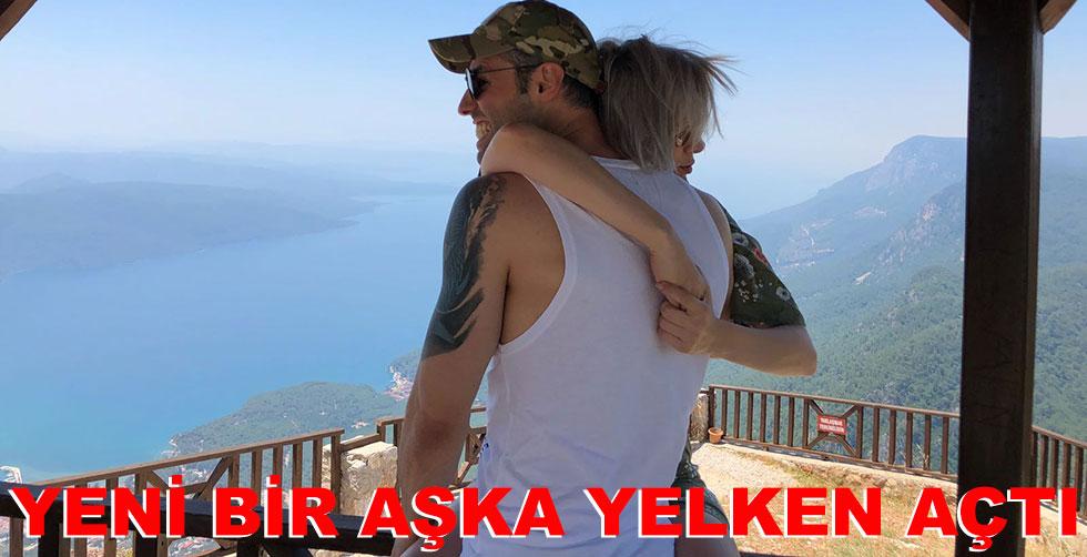 Akyaka'da aşk tatili