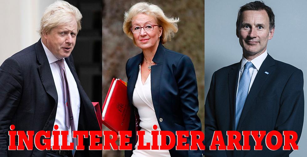 Muhafazakarlarda yeni lider adayları